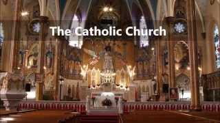 Download The Hierarchy of the Catholic Church Video