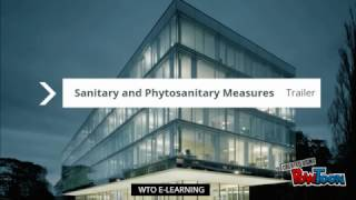 Download Sanitary and Phytosanitary Measures Video