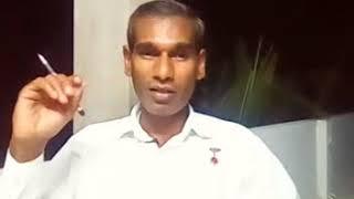 Download Tamil Murli 17 July 2018 - BK Saravana Kumar Video