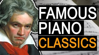 Download Famous Piano Classics that Aren't Difficult to Learn Video