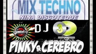Download nina discotheque recuerdo dj pinky y DJ cerebro Video