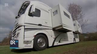 Download Der Mega Luxus-Camper Video