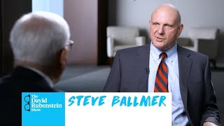 Download The David Rubenstein Show: Steve Ballmer Video