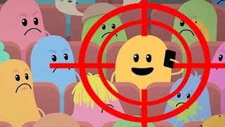 Download Dumb Ways To Die New Update! Funny Ways To Die In Movie Theater - All Win | Fail Compilation Video