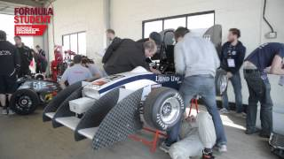 Download Welcome to Formula Student 2015 Video