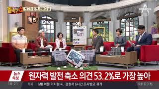 Download [속보]신고리 원전 건설 재개 권고 최종 결정 Video