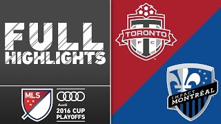 Download HIGHLIGHTS | Toronto FC vs. Montreal Impact Video