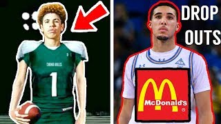 Download LiAngelo Ball and LaMelo Ball GIVE UP BASKETBALL FOREVER!! Lavar Ball Just Killed Their Careers. Video