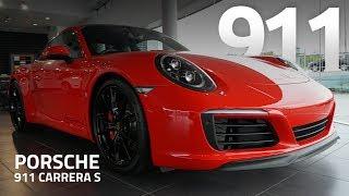 Download The 2017 Porsche 911 Carrera S Interior & Exterior Video