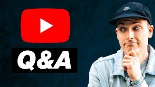 Download YouTube Growth Secrets Q&A with Sean Cannell Video