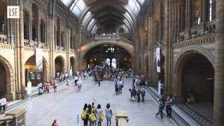 Download Life in London: what LSE students can enjoy in London Video