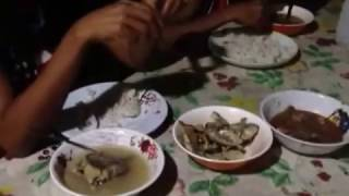 Download DRIED FISH FINGER FOOD FILIPINO BREAKFAST A BRITIS EXPAT LIFESTYLE VIDEO Video