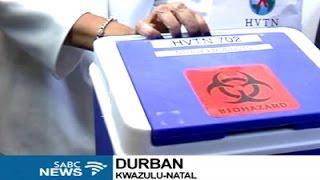 Download HIV vaccine trials kick off Video