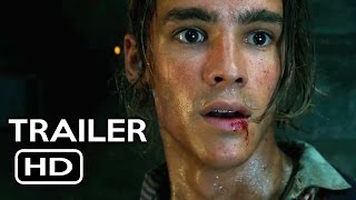 Download Pirates of the Caribbean: Dead Men Tell No Tales Official Teaser Trailer #1 (2017) Movie HD Video