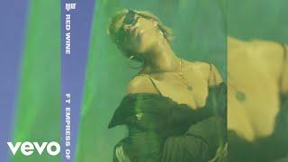 Download MØ - Red Wine (Audio) ft. Empress Of Video