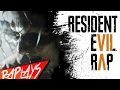 Download RESIDENT EVIL 7 RAP | KRONNO ZOMBER | ( Videoclip Oficial ) Video