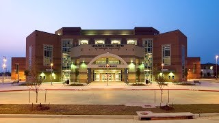 Download Live from Katy Independent School District's Leonard E. Merrell Center in Katy, TX Video
