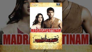 Download Madrasapattinam Video
