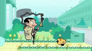 Download Mr Bean Animated Series - Bean Phone Video