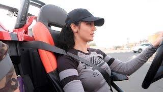Download MOST AGGRESSIVE FEMALE DRIVER !!! Video
