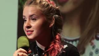 Download Time for yodeling in Transylvania | Ilinca Băcilă | TEDxBrașov Video