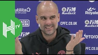 Download Guardiola   We are still not ready to win the Champions League Video