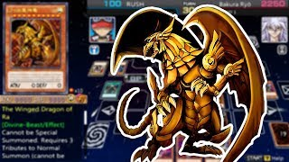 Download Yu-Gi-Oh! ARC-V Tag Force Special - The Winged Dragon of Ra! Video