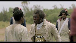 Download Jimmy Jean-Louis is Toussaint Louverture Video