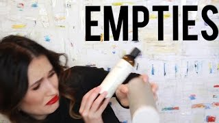 Download February Empties / ttsandra Video