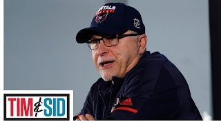 Download Plenty of options for Barry Trotz after leaving Capitals Video