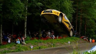Download This is Rally 1 | The best scenes of Rallying (Pure sound) Video