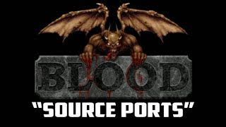 Download Blood Source Ports - Gggmanlives Video