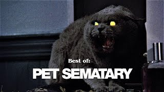 Download Best of: PET SEMATARY Video