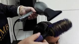 Download Aprenda a cortar e escovar uma linda franja Video