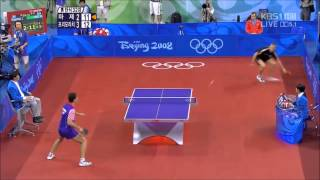 Download Best 10 Ping Pong Points 2012 Video