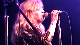 Download Lydia Pense & Cold Blood - Down To The Bone - 6/12/1998 - Fillmore Auditorium Video
