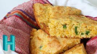 Download How to Make Jalapeño Cornbread   Hilah Cooking Video