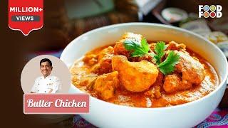 Download Butter Chicken - Sanjeev Kapoor's Kitchen Video