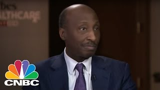 Download Merck CEO: Bringing Foreign Drugs Into The US Market Is A Dangerous Concept | CNBC Video