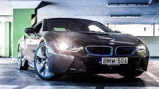 Download Vezettem - BMW i8 Video