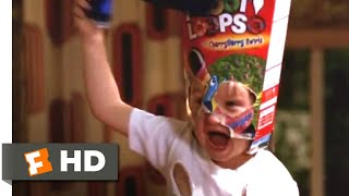 Download See Spot Run (2001) - Giving Sugar to a Child Scene (2/8) | Movieclips Video