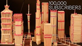Download 100,000 Subscribers! (Match City) 🏙️ Video