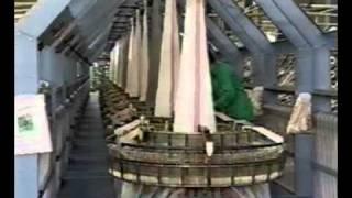 Download مجموعة مصر الحجاز - مصنع الشكائر المغزولة Video