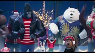 Download 『SING/シング』クリスマス特別映像 Video