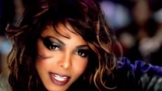 Download Janet Jackson - Jack Roeby Megamix Video