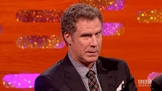 Download WILL FERRELL Does Harrison Ford Impression - The Graham Norton Show on BBC AMERICA Video