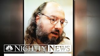 Download Israeli Spy Jonathan Pollard Released From U.S. Prison After 30 Years | NBC Nightly News Video