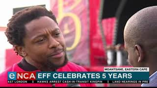 Download EFF celebrates 5 years Video