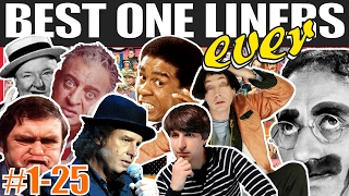 Download The Best One Liners in Comedy from the Past 87 Years (#1-25) Video