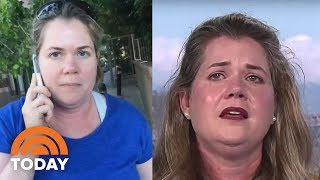 Download Woman Who Called Police On Black Girl Selling Water To Go To Disneyland Comes Under Fire | TODAY Video